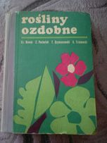 Rośliny ozdobne - Nowak, Pachołek, Szymanowski, Trzemecki