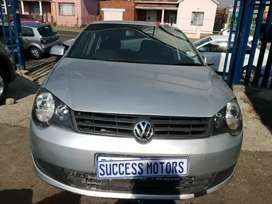 2010 VW POLO vivo 1.4