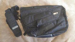"""сумка для ноутбука 15"""" power bag с зарядкой"""