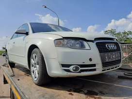 AUDI A4 B7 1.8T BFB AUTO STRIPPING FOR PARTS