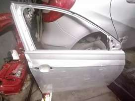 Polo Tsi door right