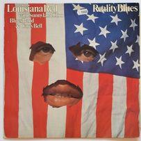 Louisiana Red Reality Blues płyta winylowa winyl LP