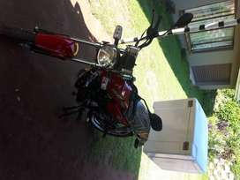 Brand new Motorcycle for Sale