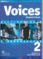 Voices (students Book)