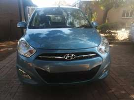 Pre owned Hyundai i10 FOR sale