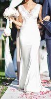 Suknia Viola Piekut rozmiar 36 stan idealny!