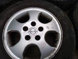 5*110 r15 Opel