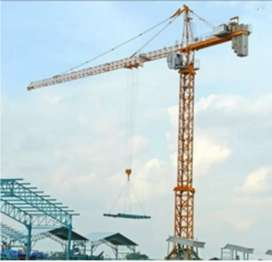 Mobile crane training, courses and renewals