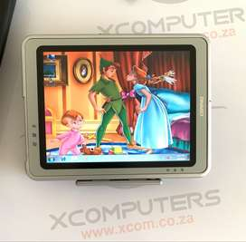 Compaq Swivel Beginners Basic Laptop R999