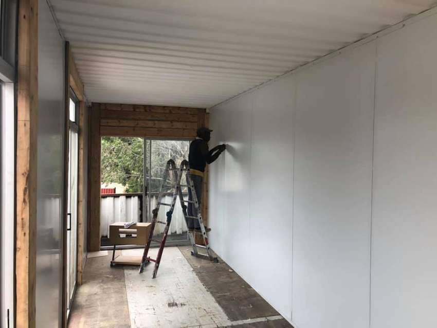 Shipping containers for hire - E.L and Transkei 0