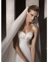 Suknia ślubna Madonna XS