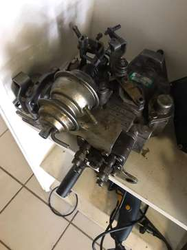Ford ranger wl engine injector pump 2,5tdi injector pump