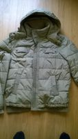 TOP SECRET - ciepła kurtka zimowa