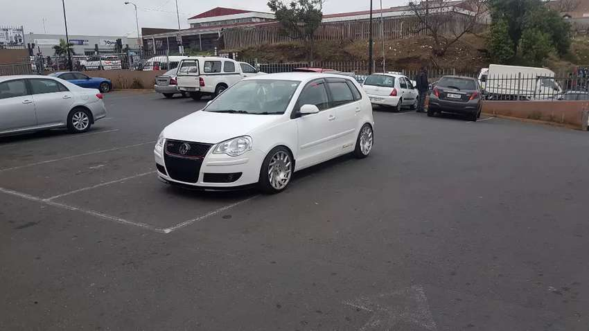 07 Polo for sale 0