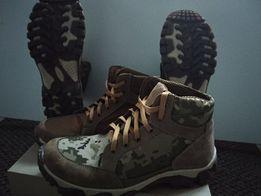 Ботинки, берцы модель 2