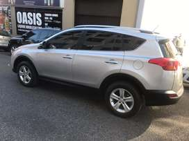 Toyota Rav 4 2013 for sale