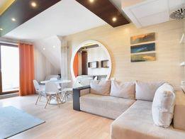 Apartament prywatny, 2 pok. widok na morze, kompleks Hotelu MalovesSPA