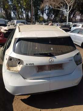 Mercedes benz A180 w176 Stripping for Spares
