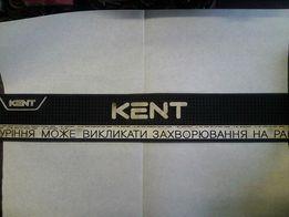 Резиновый коврик с логотипом КЕNT