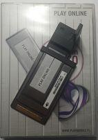 Modem HSPA Huawei E870 + adapter