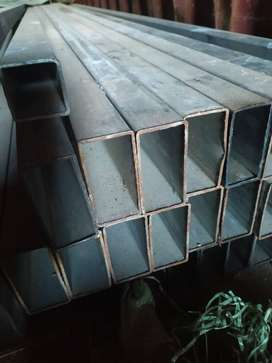 Steel Tubes/Pipes