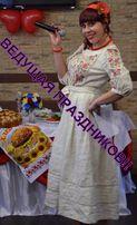 Ведущая праздников Людмила