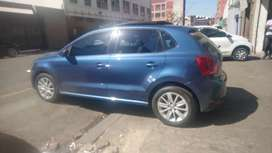 Polo6 tsi for sale at low price