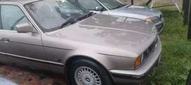 Bmw e34  525i full house a must seen paperwork in order Bluedowns