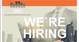 Wanted: Executive Director with Public Health experince for an NGO