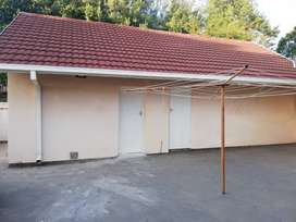 2 big clean cottage rooms for rent in Randpark Ridge. 500m from Spar