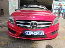 Mercedes Benz A180  model 2014 automatic for SELL
