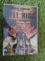 Hell Ride. Larry Bishop. Dennis Hopper. Michael Madsen. Tarantino.
