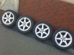 Felgi Audi A4 B8 8K0 17 5x112 7,5Jx17 ET45 Oryginalne
