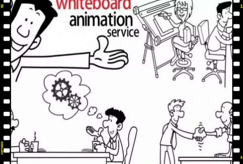 White Board Animation 0