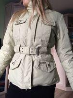 Лыжная куртка , пуховик, оригинал , зима, Италия