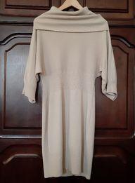 Sukienka sweterkowa firmy Orsay rozm. L
