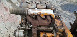 ładowarka ahlmann al7 silnik deutz F3L912 kompletny osprzęt