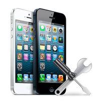 Замена экрана iPhone 5/5S/5C/SE за 30 минут - Центр