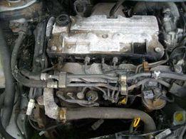 Silnik rozrusznik Mazda premacy 323, 626 2.0 ditd