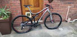 Urgent sale specialized epic