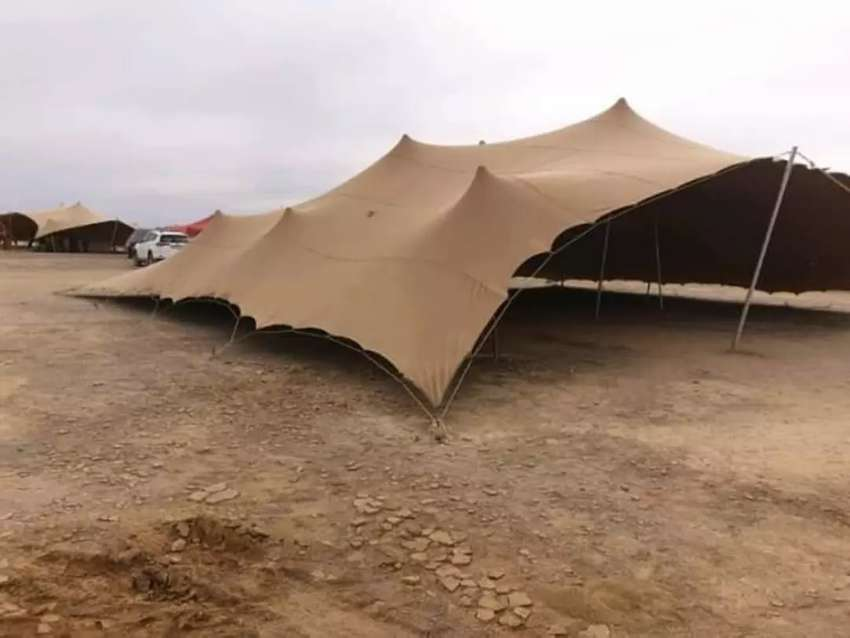 Stretch Tents for Hire and Sell 0