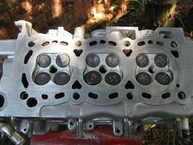 Charade cylinder head - recon