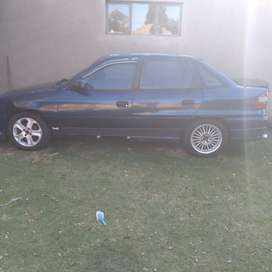 Opel Astra for sale R15 000