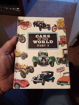 Cars of the world, part 3