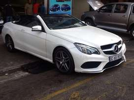Mercedes AMG its available now for sale