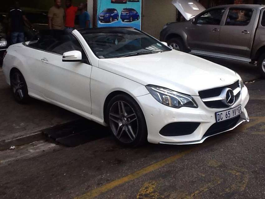 Mercedes AMG its available now for sale 0