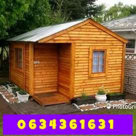 Tj Wendy house