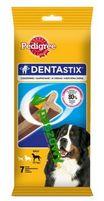Pedigree DentaStix 270 g przysmak dla psów, psy (7 szt.) !