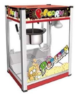 Large popcorn machine 16A