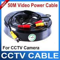 Image of 50M CCTV Cable